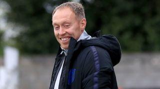 Steve Cooper Swansea