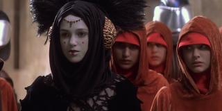 Keira in Episode I