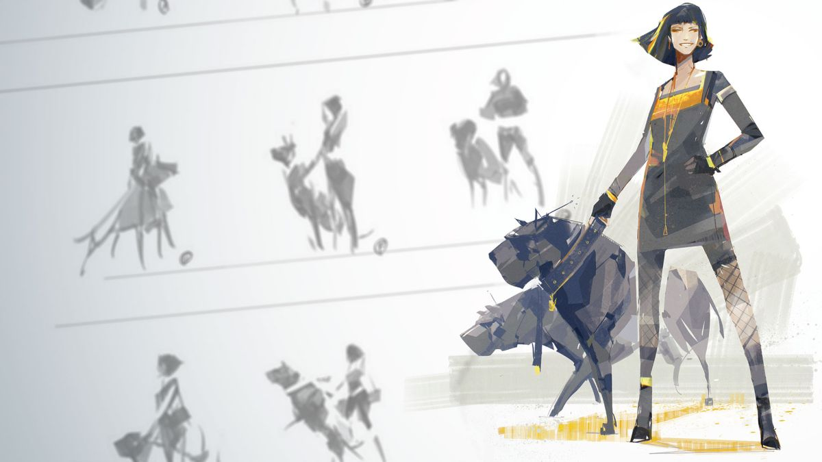 Improve your concept art skills in Photoshop