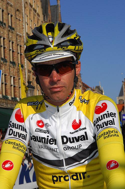 David Millar 2007