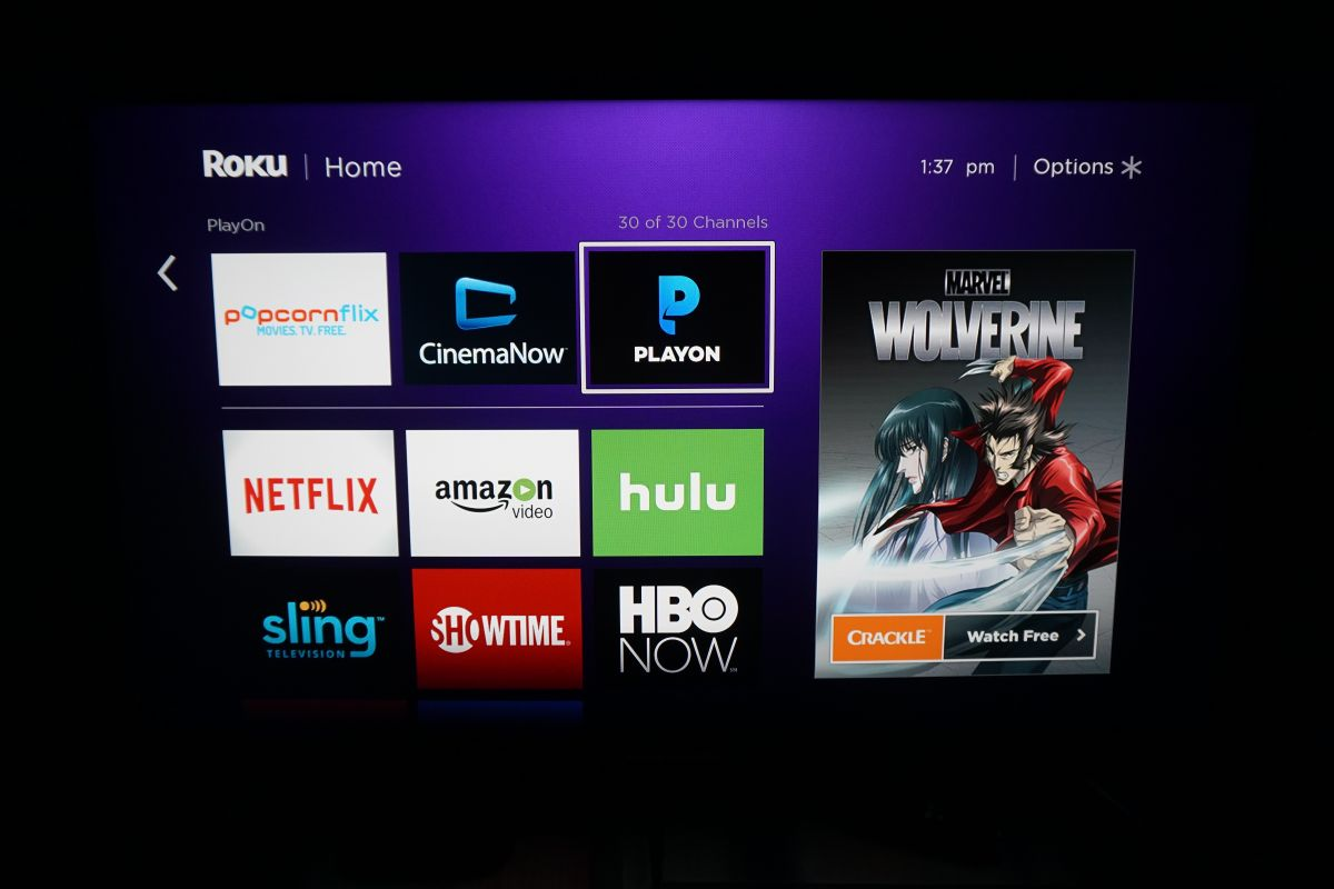 How to Stream Content to Roku via Plex, PlayOn and More
