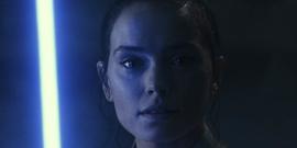 Star Wars' Daisy Ridley Clarifies If Kylo Ren Had An Alternate Fate In Rise Of Skywalker