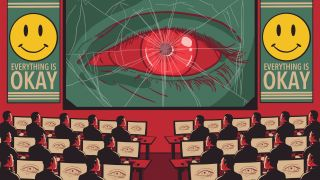 Is it time to regulate the internet?