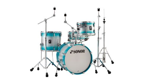 Sonor AQ2 Bop Drum Kit review | MusicRadar