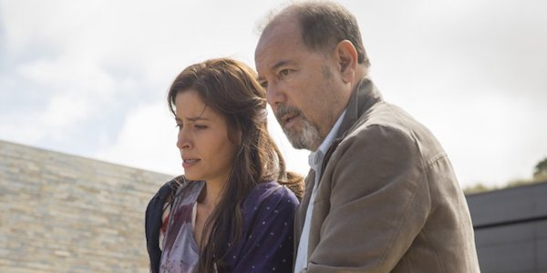 daniel and ofelia fear the walking dead