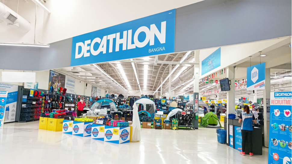 Over 120 million Decathlon accounts hacked | TechRadar