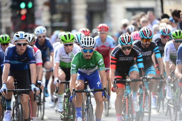 Five things we learned from the 2018 Tour of Britain - Cycling Weekly e4784e506