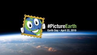 This Earth Day, share your photos of Earth with NASA using the hashtag #PictureEarth.