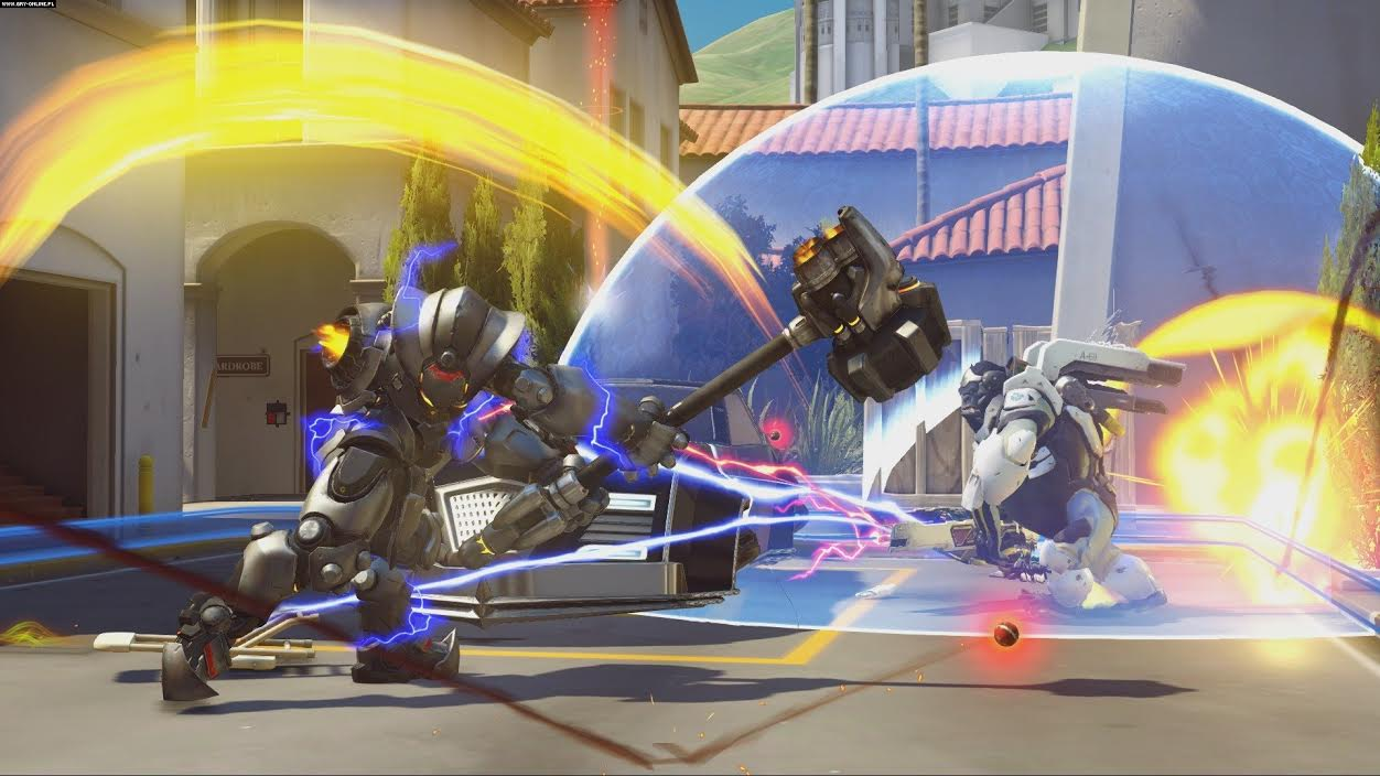 Overwatch's new 21:9 support actually reduces field of view