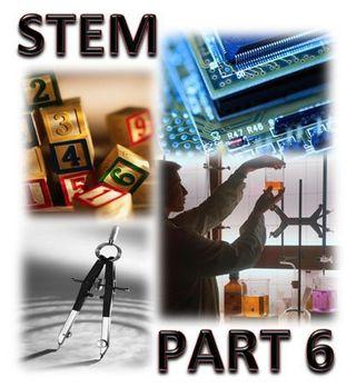 STEM Resource Series: Over 70 Stemtastic Sites, Pt. 6