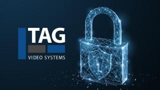 TAG Video Systems Irdeto KMS