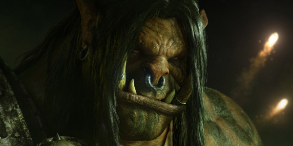 World Of Warcraft Warlords Of Draenors Cinematic Trailer