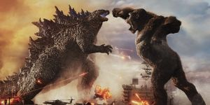 7 Movie Crossover Fights We Want To See After Godzilla vs. Kong