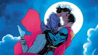 Action Comics #1035 excerpt