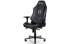 Secretlab Omega is 30% off for Black Friday