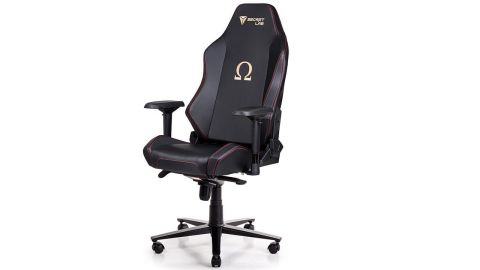 Fine Secretlab Omega 2018 Gaming Chair Review Gamesradar Cjindustries Chair Design For Home Cjindustriesco