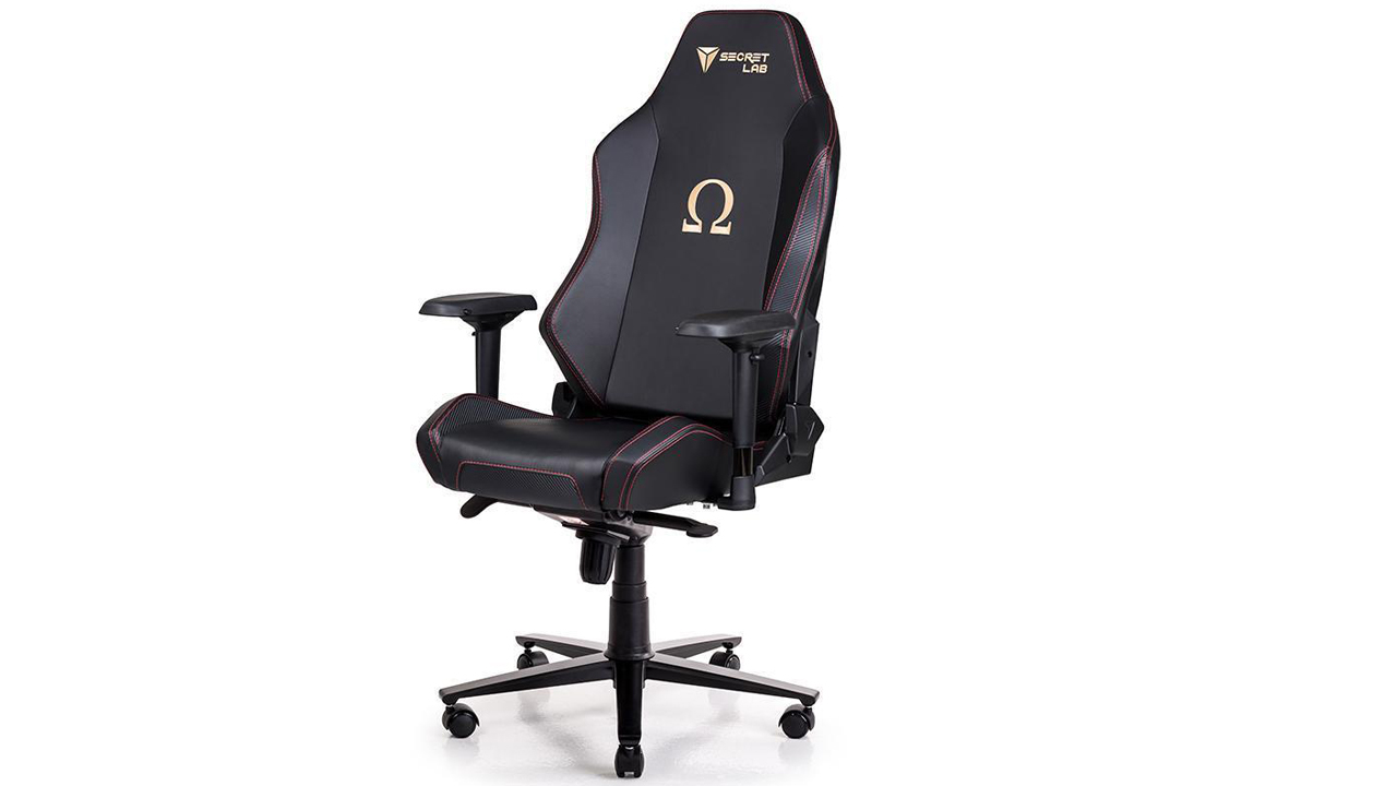 Awesome Our Best Gaming Chair The Secretlab Omega Is 30 Off Onthecornerstone Fun Painted Chair Ideas Images Onthecornerstoneorg