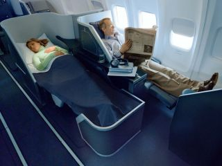 Pampering Passengers: The New Breed of Luxury Airlines