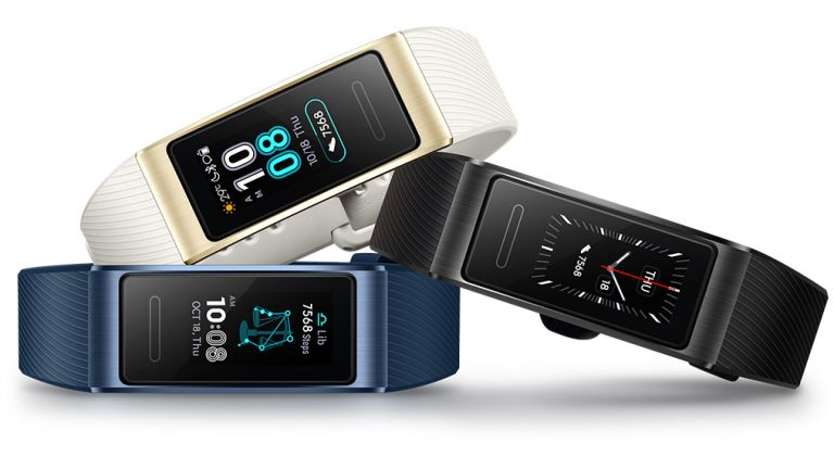 Huawei Band 3 Pro slaps Fitbit with more features at a lower cost | T3