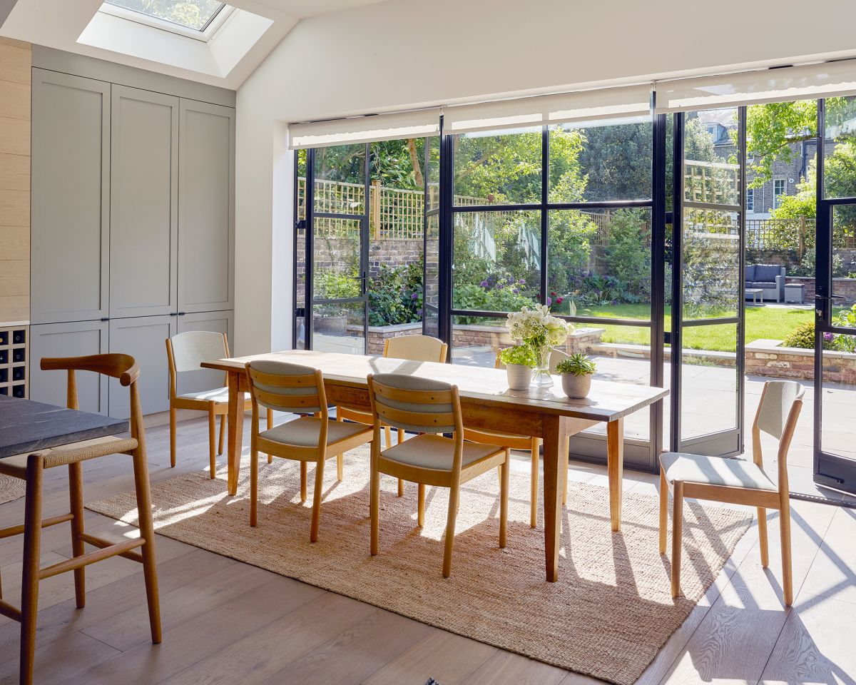 Kitchen extension ideas — inspiration and expert design advice