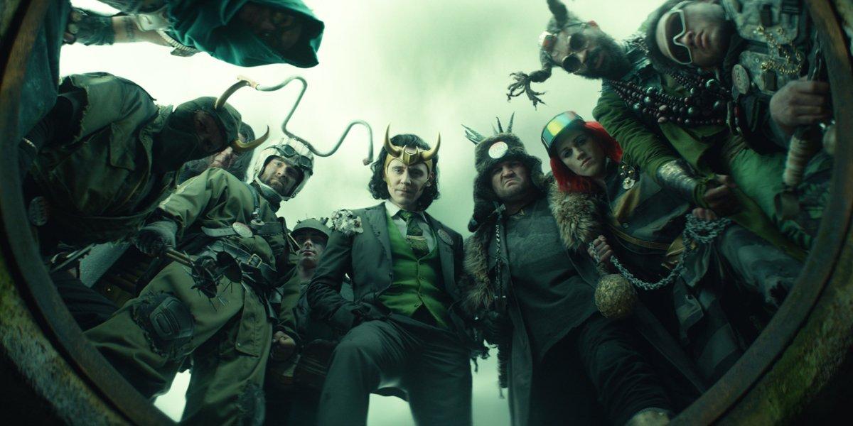 Loki variants in Loki
