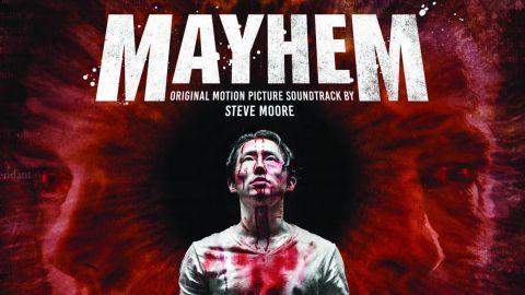 Steve Moore - Mayhem OST album review | Louder