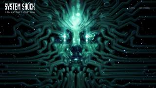 System Shock Kickstarter Night Dive Studios RPG Cyberpunk