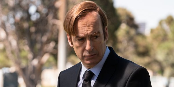 Jimmy Better Call Saul AMC
