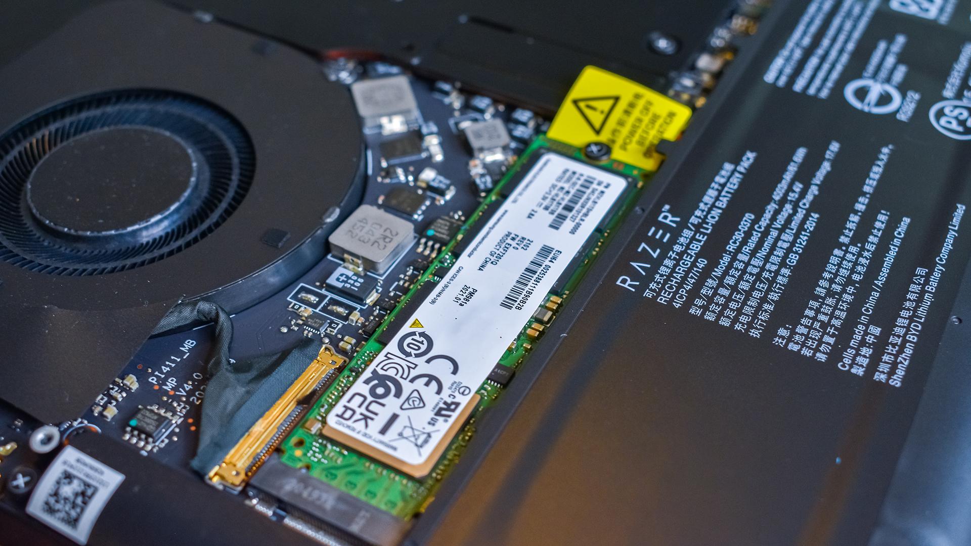 Razer Blade 14 SSD