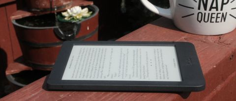Kobo Nia Review