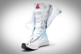 Reebok space boots