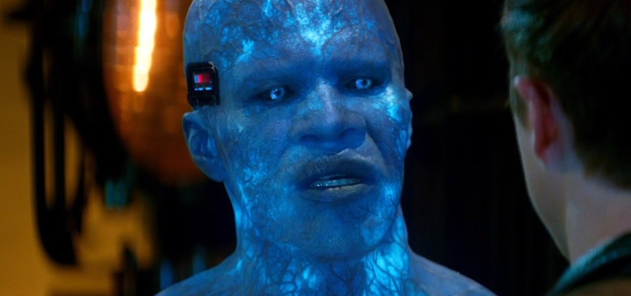 Tom Holland's Spider-Man 3 Is Bringing Back Jamie Foxx In An Unexpected Way