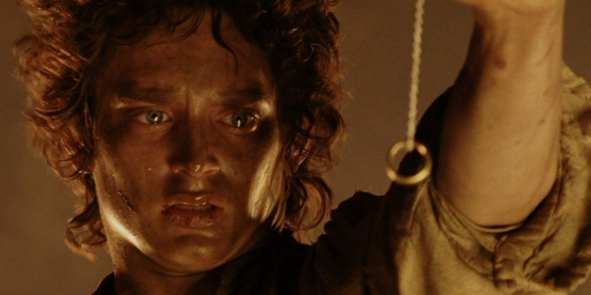 Why You Should Be Nervous For Amazon's Lord Of The Rings Prequel