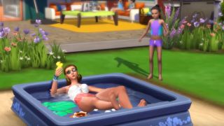 Sims 4 cheats