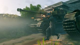 Enlisted open beta brings authentic WW2 combat to next gen consoles