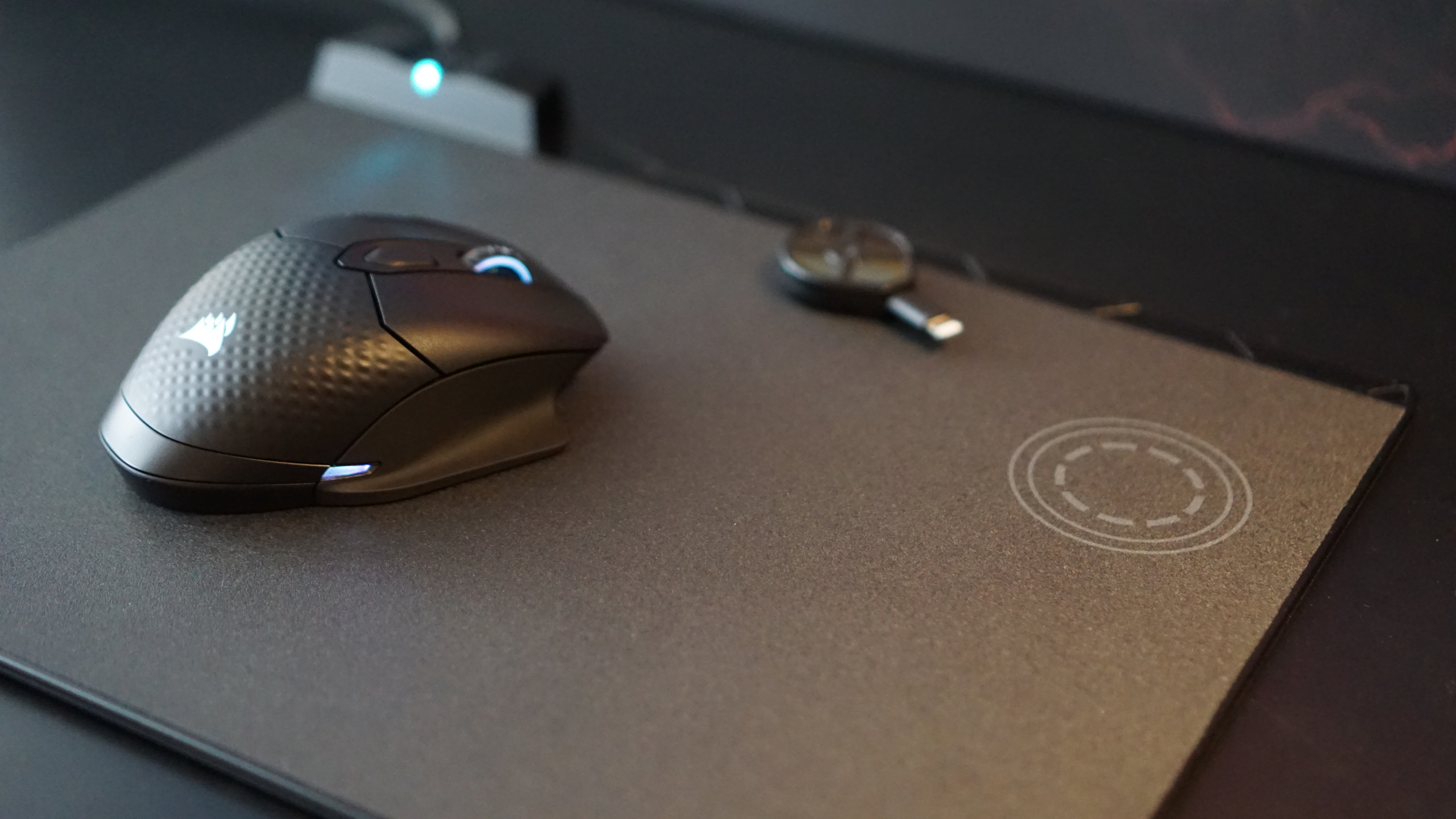 Wireless gaming mice are here, but are we ready for wireless
