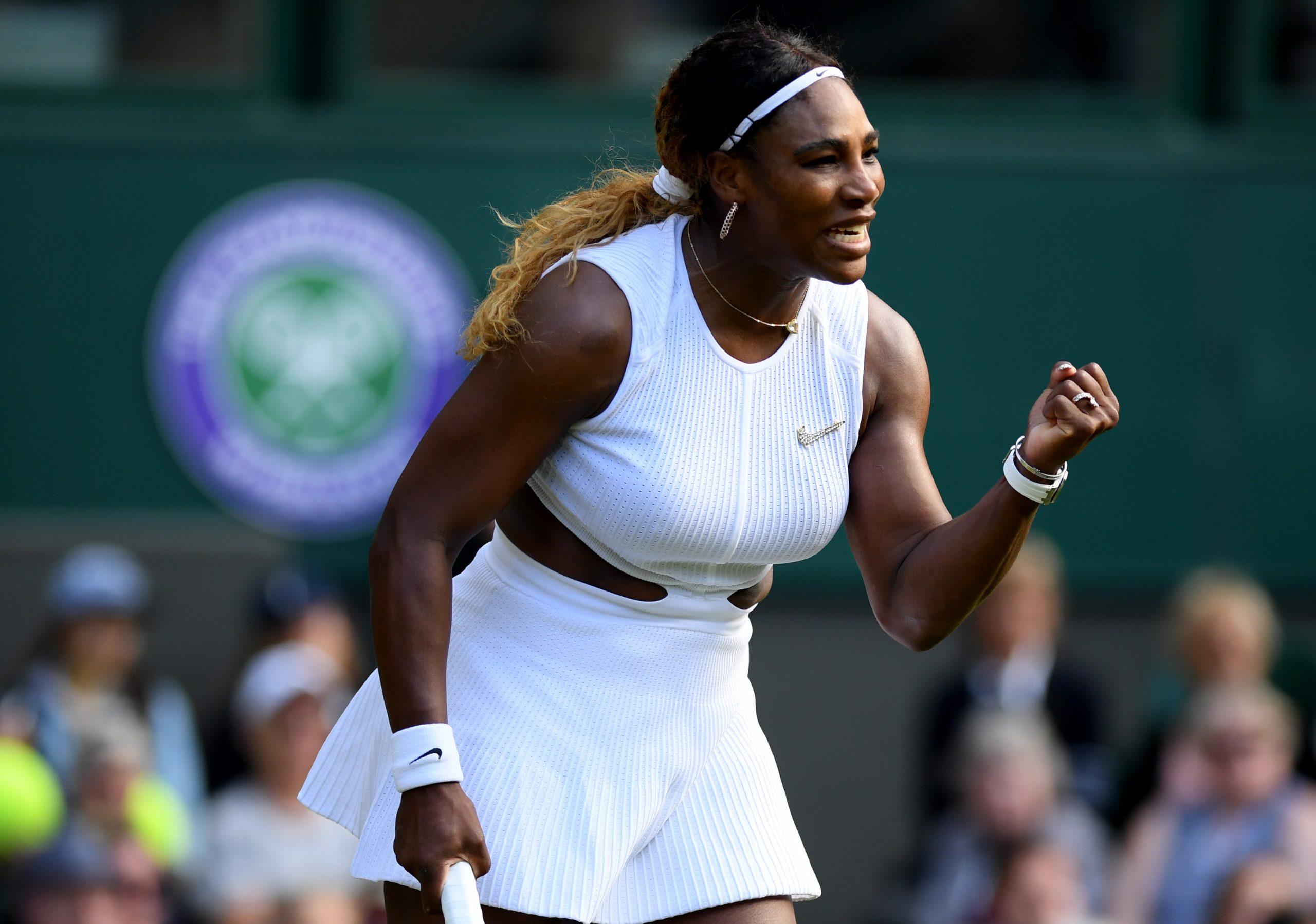 Facts women Wimbledon Championships
