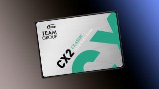Team Group SX2 1TB SSD