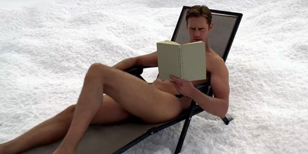 Image result for alexander skarsgård