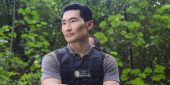 Check Out Daniel Dae Kim's Intense Hellboy Stunt Training In Cool Video