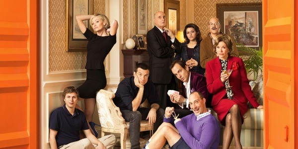 The Bluth Family Arrested Development Netflix