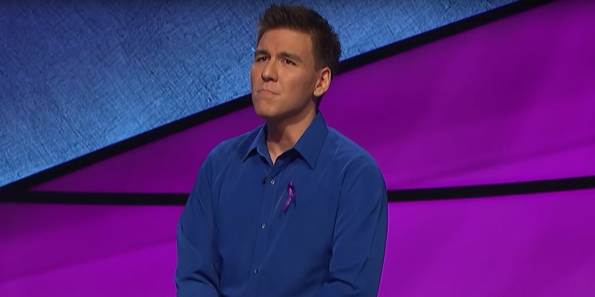 James Holzhauer Jeopardy! NBC