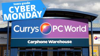 Currys Cyber Monday