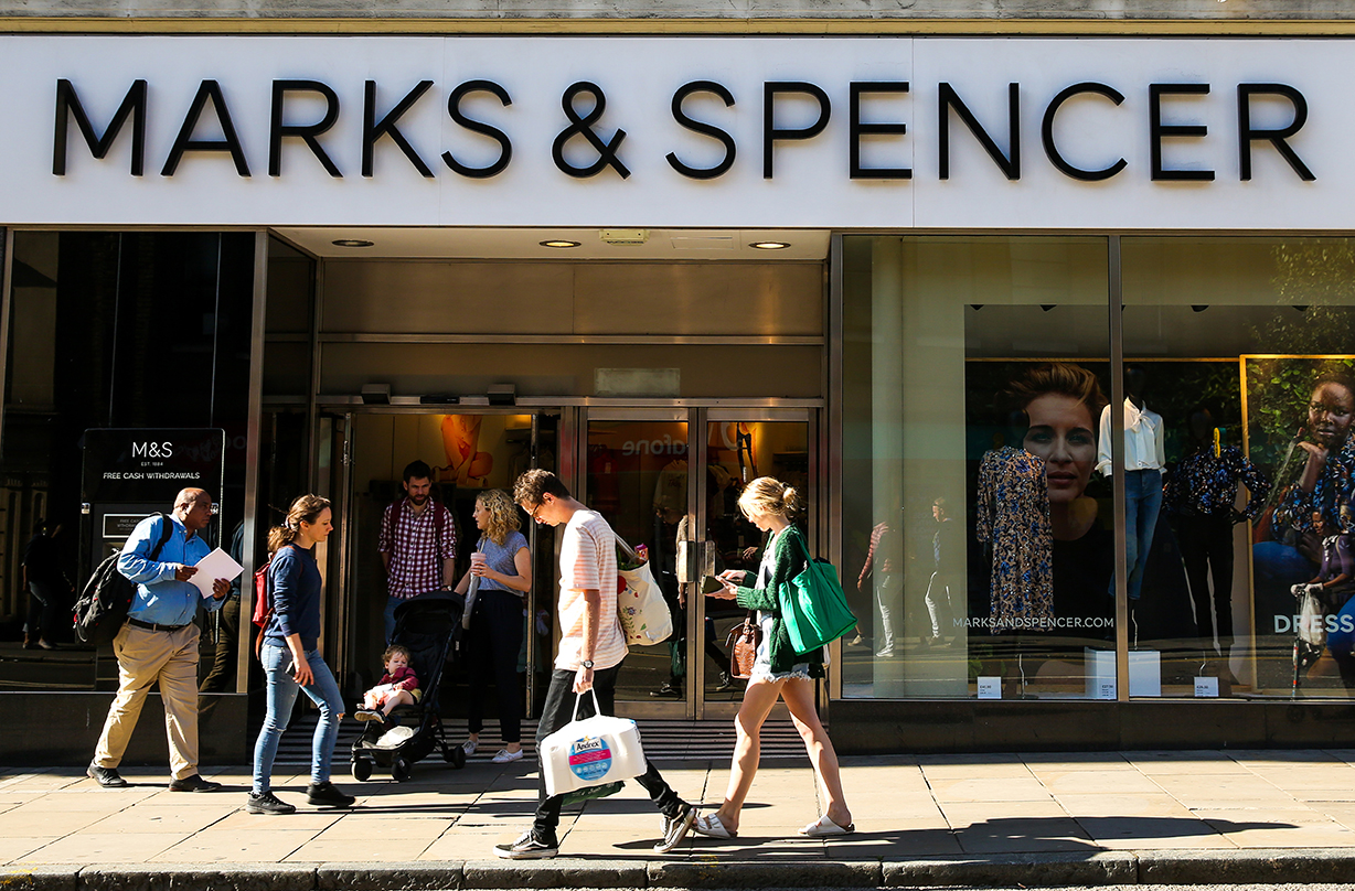 Marks & Spencer are making a big change that could revolutionise your shopping habits