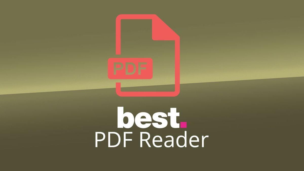 Best Pdf Readers For Windows Of 2021 Techradar