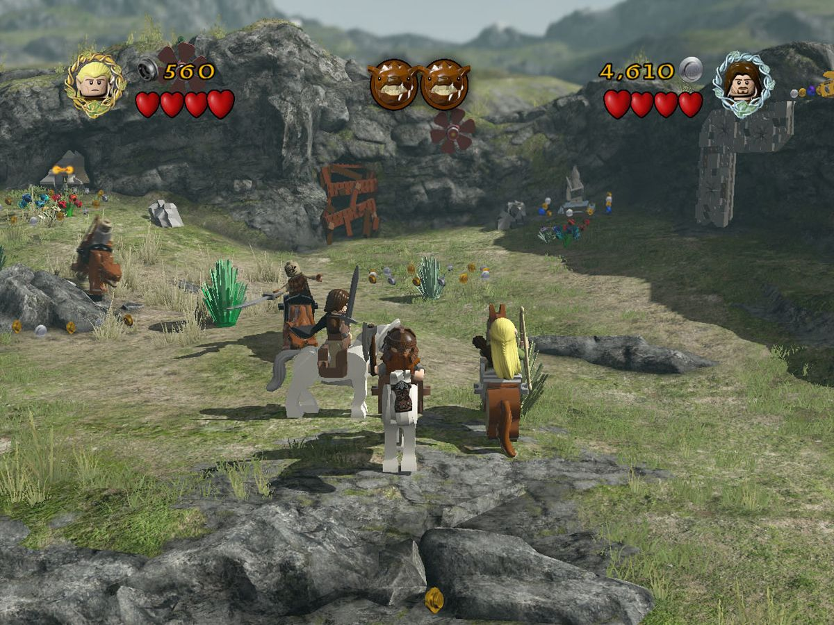 Best Lego Games 2018 - Top 15 Games You Can Buy Right Now   Tom's Guide