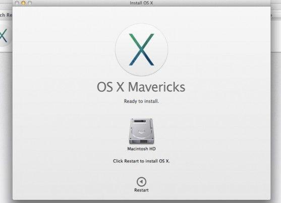 How to Upgrade Snow Leopard to OS X Mavericks | Tom's Guide