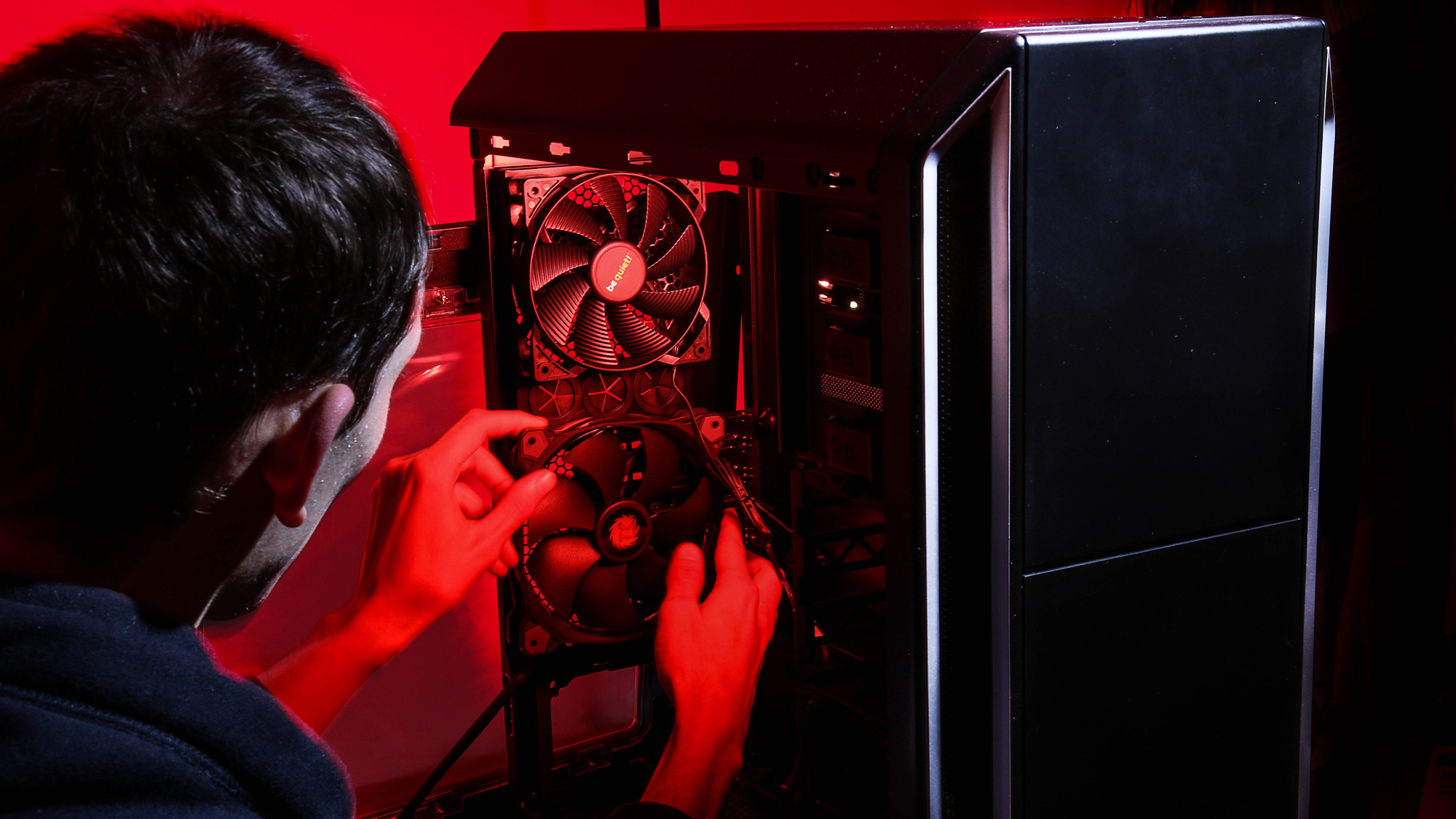 How to build a gaming PC: Picking your parts