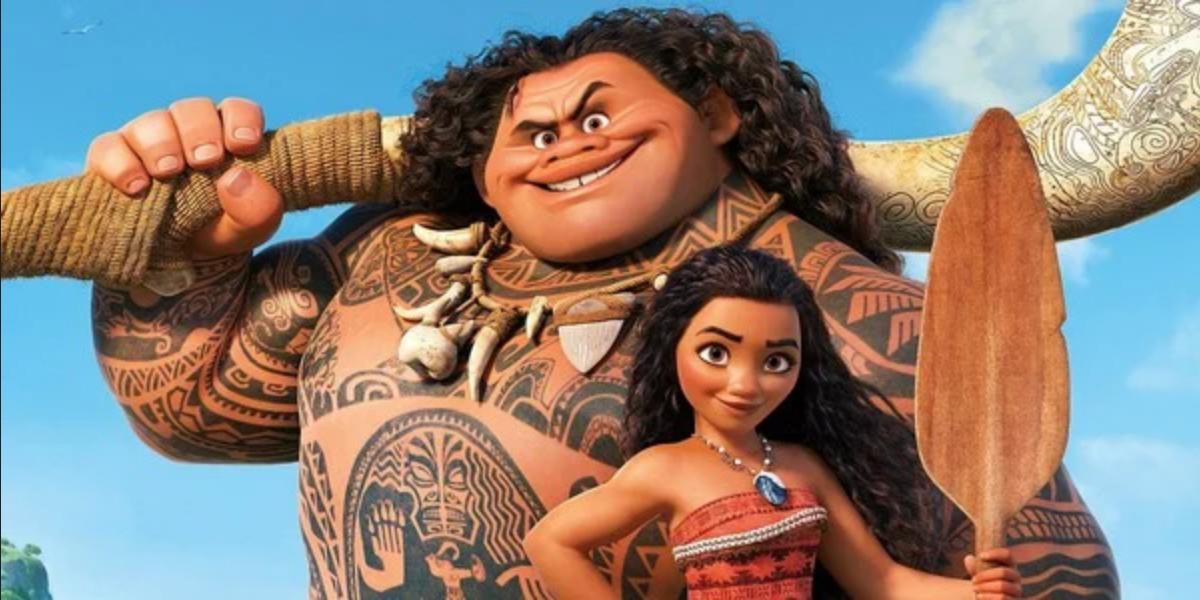 Super Dark Moana Fan Theory Will Change How You Watch The Disney Movie