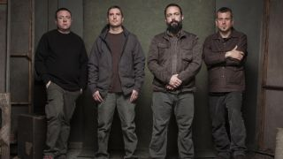 Clutch will play at this year's Metal Hammer Golden Gods